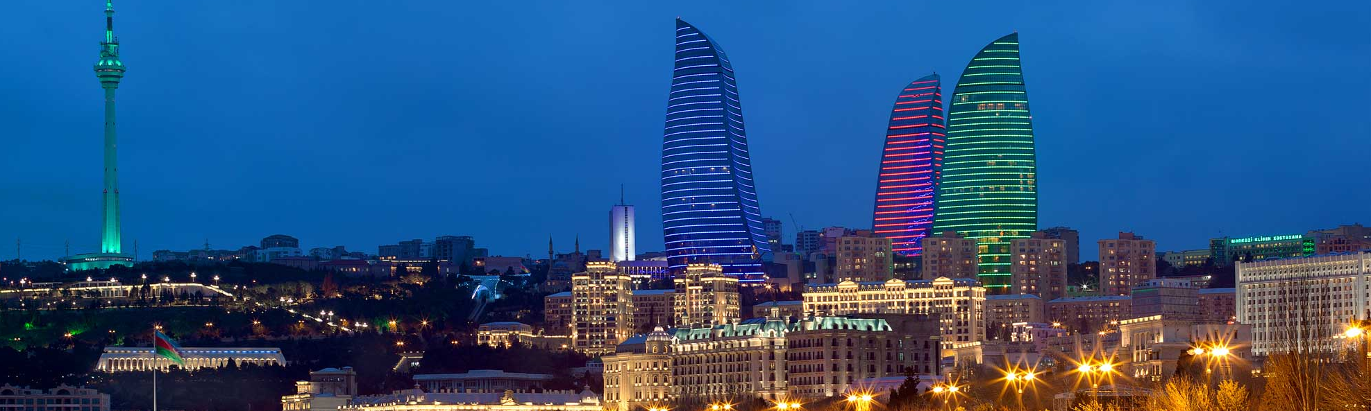 "Formula 1 racing will debut a new street circuit this weekend as they visit Azerbaijan for the first time. Formula 1 circuit designer Hermann Tilke claims that his latest creation located in the capital city of Baku will be the fastest city track in the world. Tilke anticipates that track times under normal racing conditions around the 3.732-mile track to be around 1m41s. ""It stands out due to many factors. It will be the world's fastest city circuit. The streets are really narrow and this is exactly what makes it so appealing,"" said Tilke."