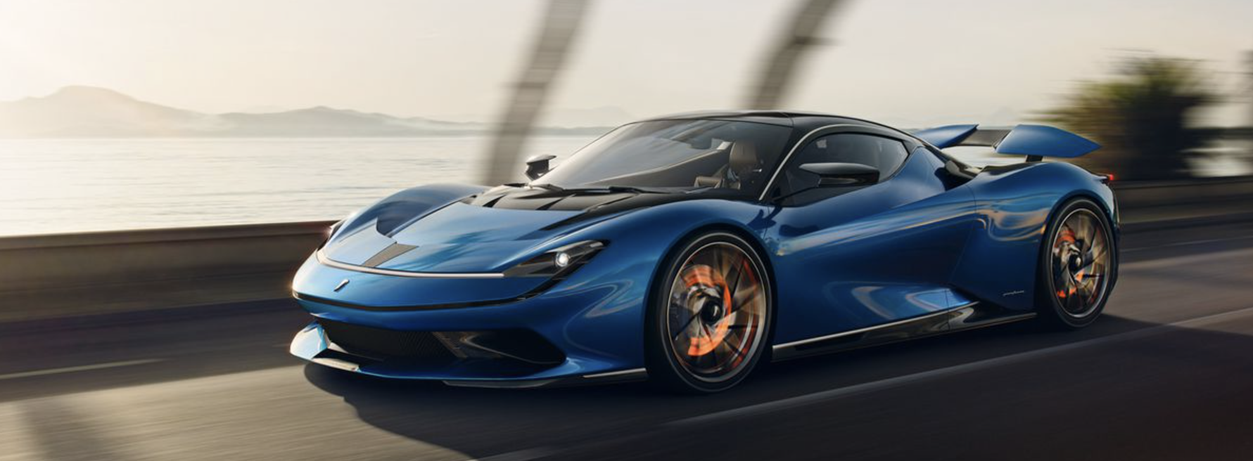 With the 2020 Supercars Championship coming up, now is a better time than ever to take a look at the all new supercars of the upcoming future.