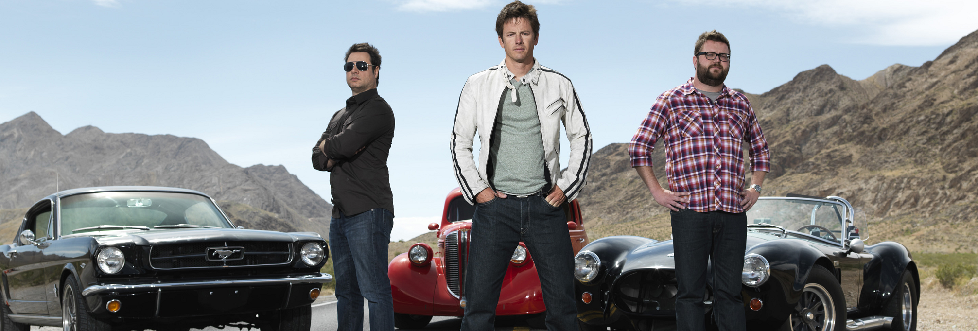 "The BBC has announced that the hit TV show Top Gear USA has completed its contractual run on the History channel, and has ""begun exploring new opportunities for the series in the US."" This is very good news for the millions of Top Gear fans who are currently holding their breath as negotiations with other networks begin to take place."