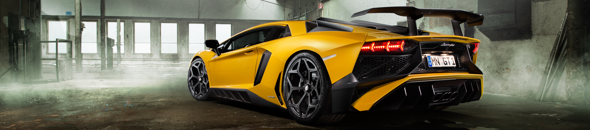 Novitec and Vossen have teamed up to create a new pair of shoes for the Lamborghini Aventador SV. Due to the pure power and performance of the Aventador SV that has been matched with a revolutionary design, Novitec and Vossen set their sights on creating a pair of wheels that were worthy of such a high-performance machine. The NV1 wheel design pays respect to the hard lines and aggressive body styling of the Aventador SV while providing a subtle balance that helps to smooth out the hard edges of the Aventador.