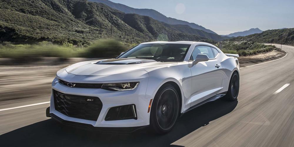2018: 10 Best Track Cars of the Year