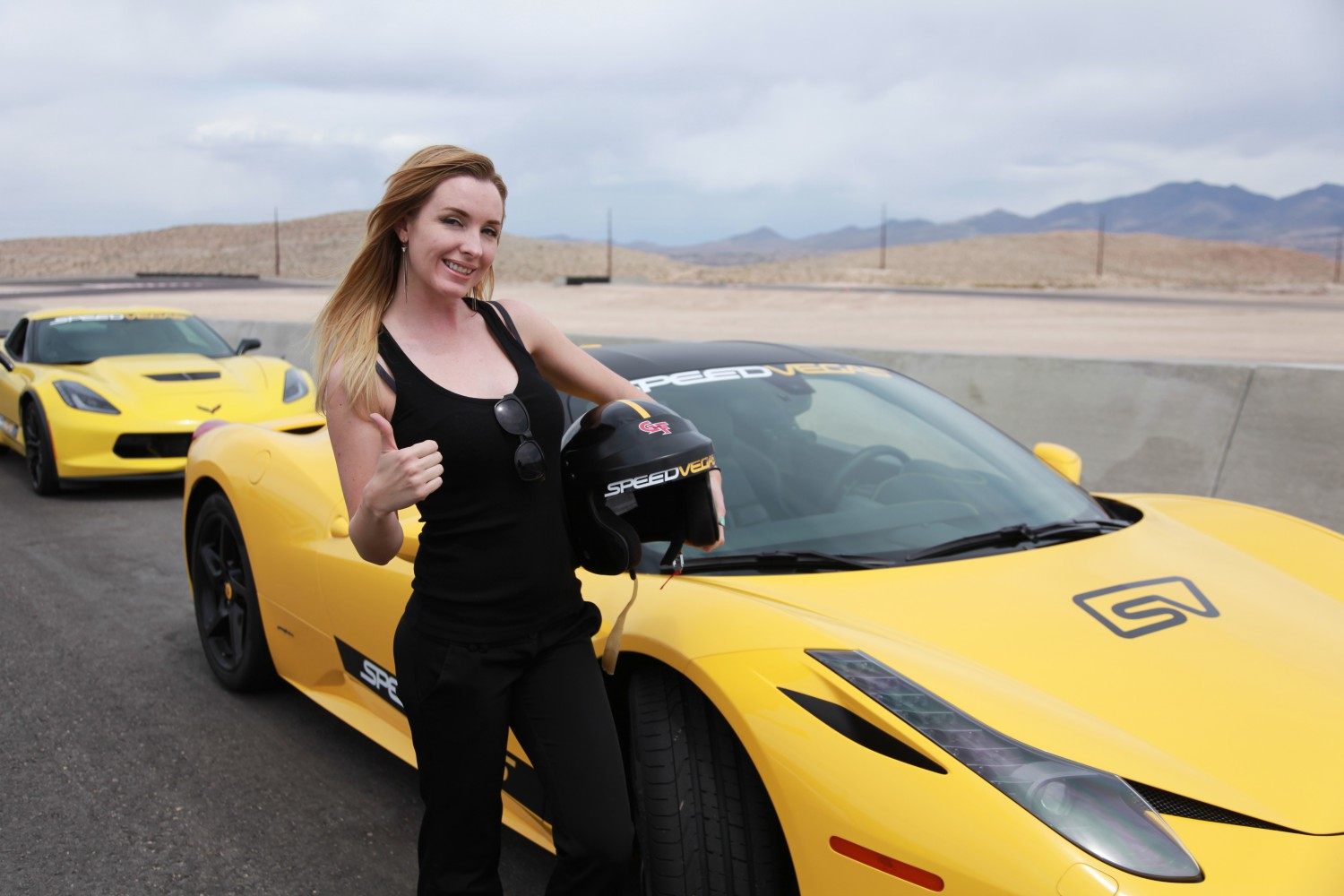 design vegas with carolbly car drive experience ideas las ferrari interior at remodel about com magnificent