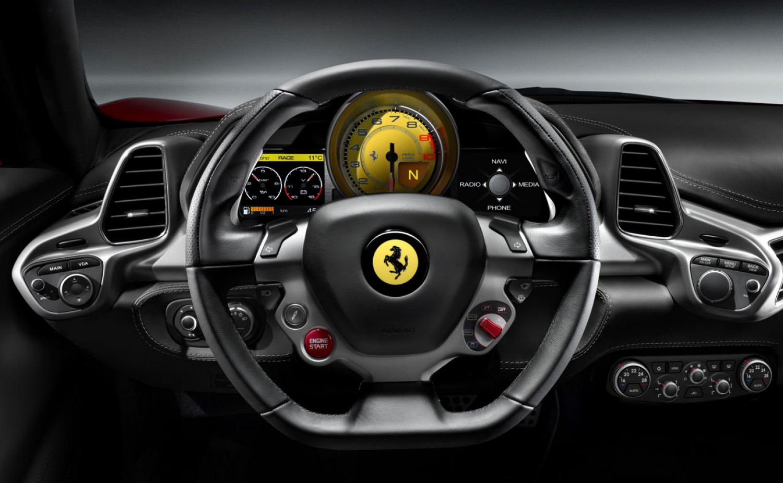 Race A Ferrari On Track In Vegas Speedvegas