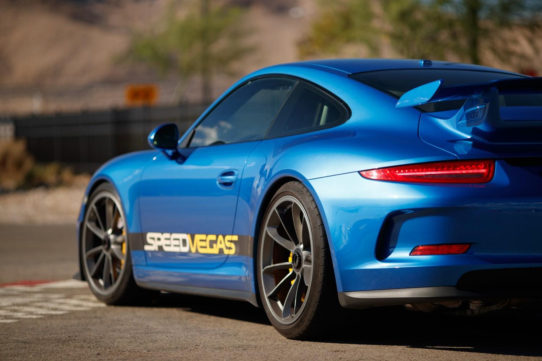 Porsche carrera atk exotics