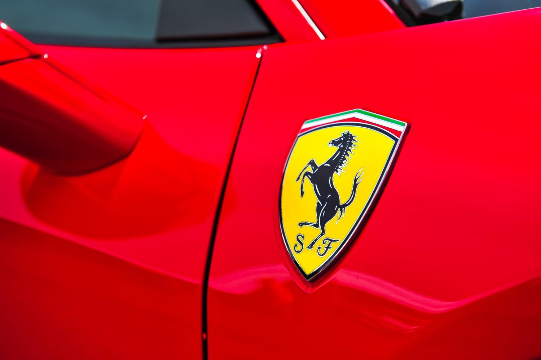 Drive A Ferrari On Track In Vegas Speedvegas