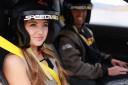 fun racetrack experience porsche