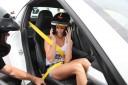 porsche driving experience las vegas