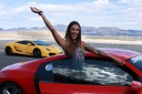 audi r8 exotic cars racetrack Vegas