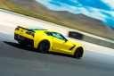 drive corvette on track in vegas
